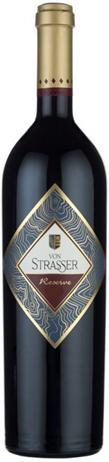 Von Strasser Reserve Diamond Mountain Napa Valley